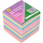 Блок 900 листов 90*90мм цветной