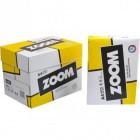Бумага для ксерокса ZOOM А4 500 листов, 80г/м²