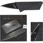 Нож складной карманный кредитка RB008