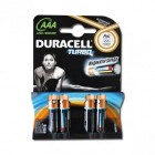 Батарейка Duracell Turbo LR-03 ААА по 4 штуки mini